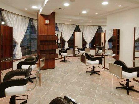 HAIR&BEAUTYDEPARTMENT PROGRESS 荻窪店1