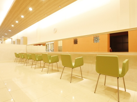HAIR&BEAUTYDEPARTMENT PROGRESS 小平小川店2