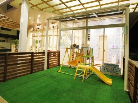 HAIR&BEAUTYDEPARTMENT PROGRESS 小平小川店3