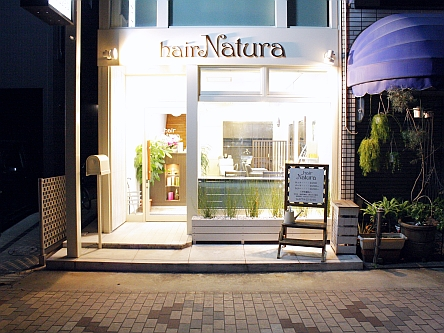 hair Natura4