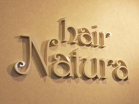 hair Natura5