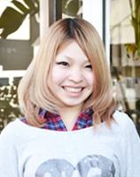 横山 亜姫