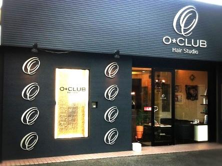 O-CLUB 香芝店3