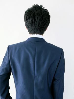 nao*c爽やかメンズショートスタイル