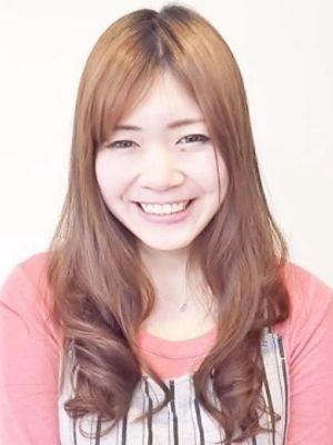 【Produce 東橋本店】大人カワイイコロンカール
