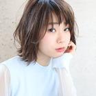 【予約数No.1】カット + カラーorグレイカラー +Aujuaトリートメント 8,980円