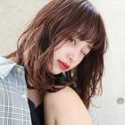 【うるツヤモテ髪】カット+カラー+パーマ+Tr20,412円⇒15,200円