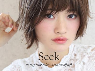 Hair&Make Seek 吉祥寺2