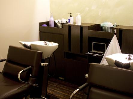 HAIR&BEAUTYDEPARTMENT PROGRESS 一番町店4