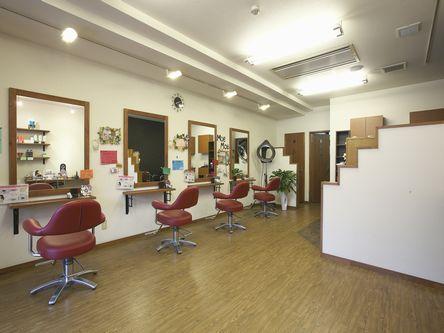 HAIR'S Link 紀三井寺店3