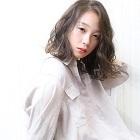 似合わせカット+カラー+髪質改善水分補修  10,960円 ~