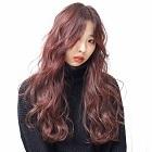 似合わせカット+カラー+パーマ+髪質改善水分補修  16,460円 ~