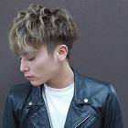 【メンズご新規様限定】メンズカット+髪質改善トリートメント(oggiotto)