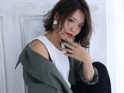 Hair make rise; 西田辺店4