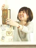 柳田 裕衣(産休中)