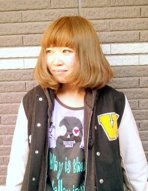 ☆春ララBob☆