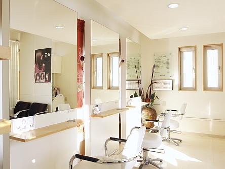 美容室ステラ1