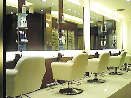 メトロポリタン美容室 ホテルメトロポリタン仙台店1