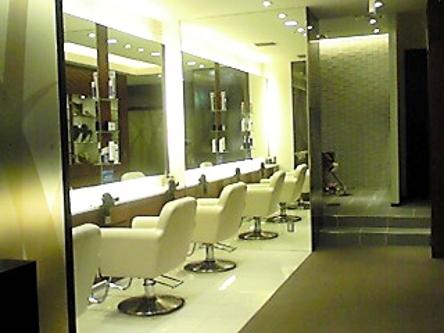 メトロポリタン美容室 ホテルメトロポリタン仙台店2