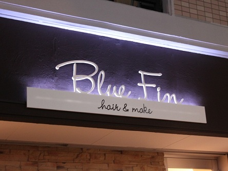 Blue Fin3