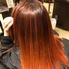 【おすすめメニュー】髪質改善エステ+艶カラー+カット20,628円→18,568円