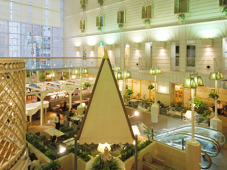 GARATEIA 吉祥寺第一ホテル店3