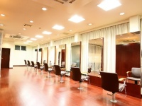 HAIR'S GALLERY YONAGO