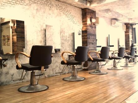 hair salon Modanica1