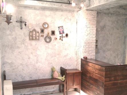 hair salon Modanica2