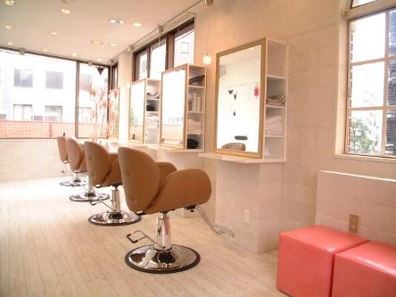 hair salon Vestia1