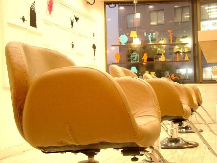 hair salon Vestia2