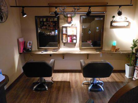Hair Garage STAGE1