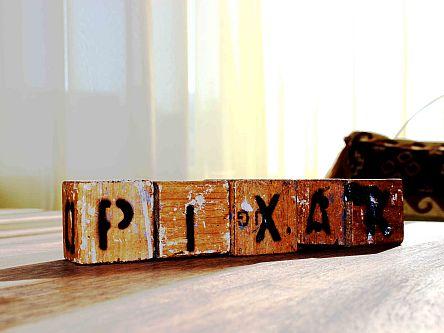 PIXAR Hair Design2