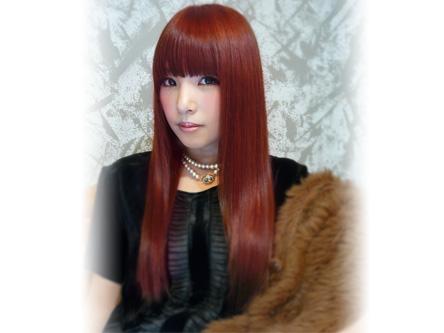 PIXAR Hair Design5