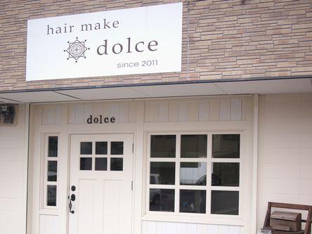 hair make dolce4