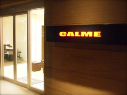 hair & make CALME3