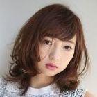 カット+コスメパーマ+炭酸泉¥14040→¥9990