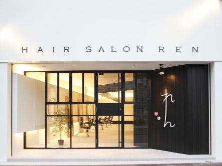HAIR SALON REN3