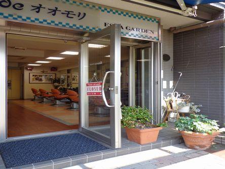 サロンド・オオモリ 押上エスタガーデン店5