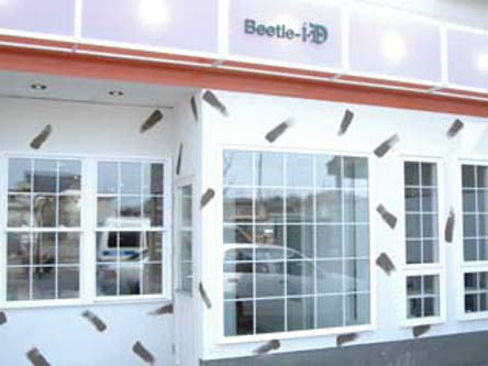 Beetle-ID2