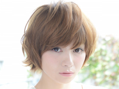 hair cutting garden Jacques Moisant 表参道店4