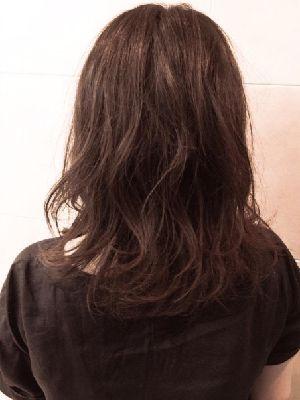 【CHAFF -hair&nail-】