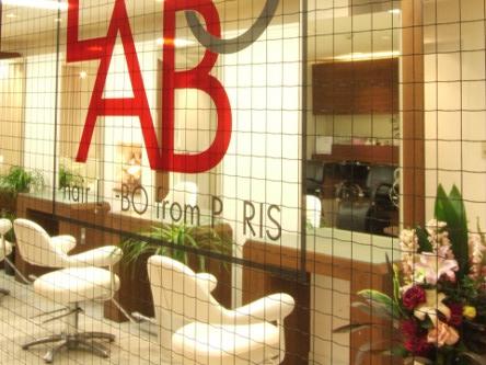 美容室 銀座LA・BO イースト4