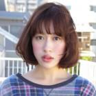 毎シーズン新色をご用意しております☆世代に合わせたトレンドカラー+カット*14,040円→