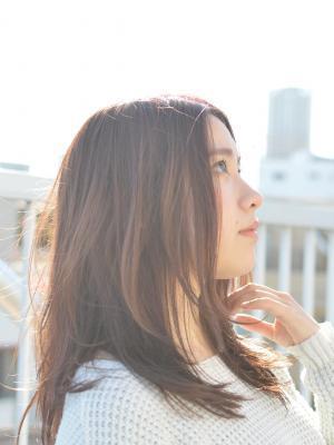 担当保坂☆春の新色☆フェミニティピンク