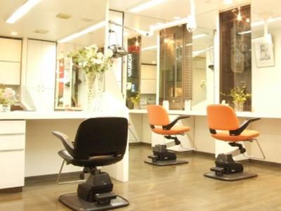 Hair salon Mut2