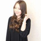 【大人気!!】★イルミナカラー + トリートメント 6,370円