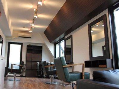 hair salon Link2