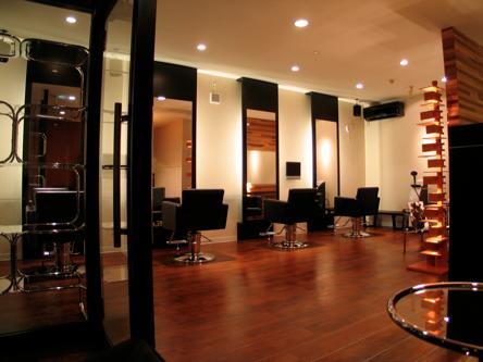 美容室 oriental magic1