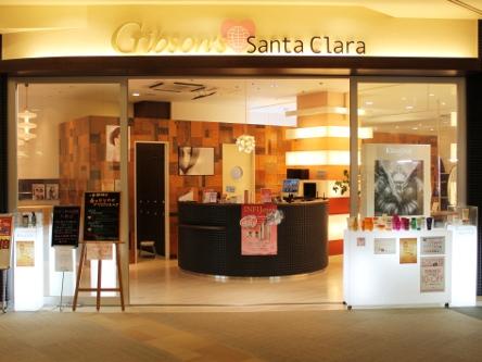 Gibson's SantaClara2